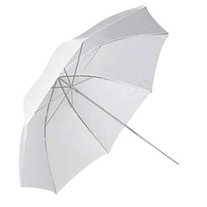 "Sunpak Platinum Plus Series Umbrella 41"" (105cm) White MP020"