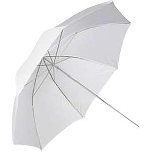 "Sunpak Platinum Plus Series Umbrella 41"" (105cm) Translucent MP020T"