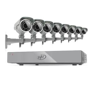 SVAT Electronics 8CH Smart Security DVR: Picture 1 regular