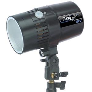 Smith Victor Flashlite 110i, 100W Second Monolight: Picture 1 regular