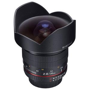 Samyang 14mm Ultra Wide-Angle f/2.8 IF ED UMC Lens SY14M-C