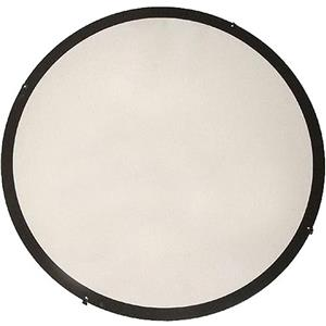 "Speedotron Clip-on Style 20"" Mylar Flash Diffuser. 852985"