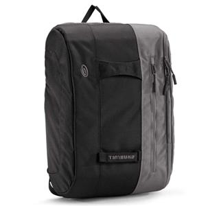 Timbuk2 Snoop Camera Backpack, Medium, Black/Gunmetal: Picture 1 regular