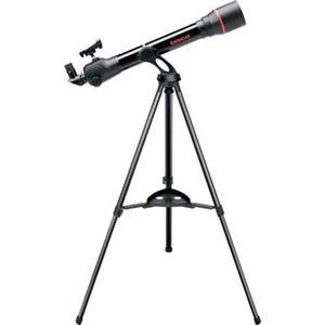 Tasco 60x 700mm Refractor AZ Spacestation Telescope: Picture 1 regular