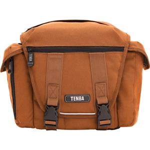 Tenba Messenger Small Camera Bag for SLR Camera, Orange: Picture 1 regular