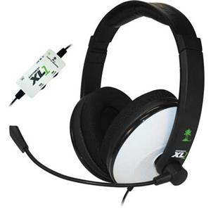 Turtle Beach Ear Force XL1 Gaming Headset Plus Amplified Stereo Sound: Picture 1 regular