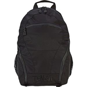 Tenba Shootout, Ultralight DSLR Backpack, Black / Black: Picture 1 regular