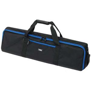 Tenba TTP34 Triangular Tri-Pak Shipping Case, Black: Picture 1 regular