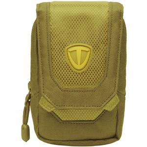 Tenba Vector 3 Large Pouch for Camera, Krypton Green: Picture 1 regular