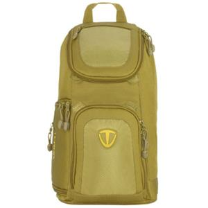 Tenba Vector: 1 Sling Bag, Krypton Green: Picture 1 regular