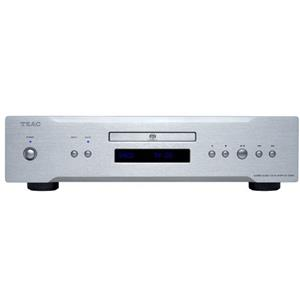 TEAC CD-2000: Picture 1 regular