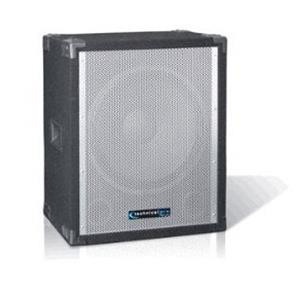 "Technical Pro MEGA1501 Carpeted 15"" Passive Subwoofer MEGA1501"