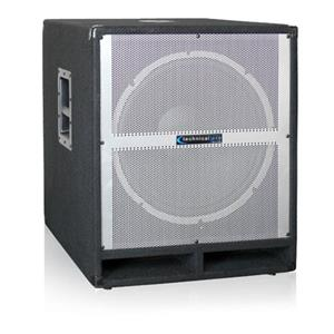 "Technical Pro XTREME1201 Carpeted 12"" Powered Subwoofer XTREME1201"