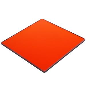 Tiffen 4x4 23A Filter, Light Red: Picture 1 regular