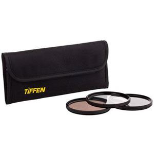 Tiffen 4x4 Video Essential DV Filter Kit 44DVVEK