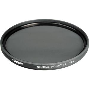 Tiffen 46mm 4x (0.6) ND Filter: Picture 1 regular