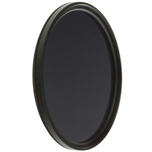 Adorama 49mm Linear Polarizer Glass Filter 49PL1