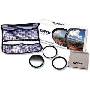 Tiffen 52mm Digital Pro SLR Filter Kit 52DPSLRKIT