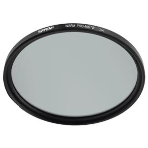 Tiffen 52mm Warm Pro Mist #1 Special Effects Filter 52WPM1