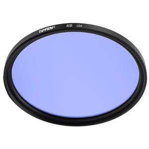 Tiffen 55mm 80B Tungsten 5580B