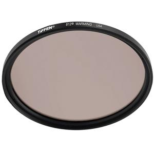 Tiffen 58812 58mm 812 Warming Filter: Picture 1 regular