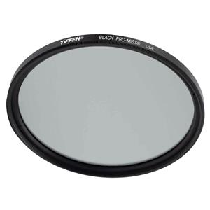 Tiffen 58mm Black Pro Mist 1 Special Effects Filter: Picture 1 regular