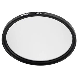 Tiffen 58mm UV-2A Haze (Ultra Violet) Glass Filter 58HZE2A