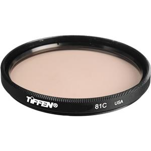Tiffen 62mm 81C Warming Filter: Picture 1 regular