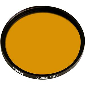 Tiffen 72mm 16 Filter, Orange: Picture 1 regular