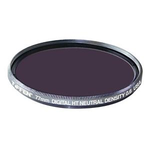 Tiffen 77mm Digital HT 4x (0.6) Neutral Density Glass Filter 77HTND6