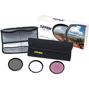 Tiffen 77mm Wide Angle Filter Kit: Picture 1 regular