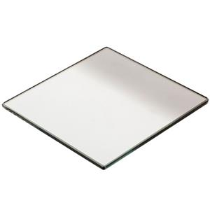 "Tiffen 4x5.65"" Graduated Neutral Density ND 0.6 Water White Glass Filter W4565N6SV"