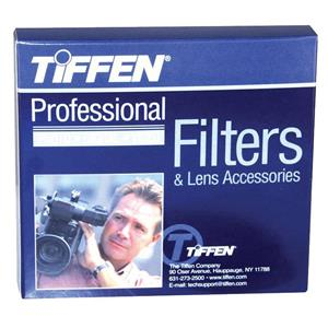 "Tiffen 4x5.65"" 1.2 ND Water White Glass Filter W45650ND12"