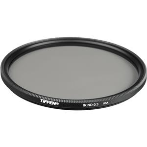 Tiffen W77IRND3 77mm Filter Combination Neutral Density (ND) 0.3 Infrared (IR) W77IRND3