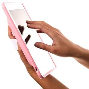 The Handstand 1 - iPad Holder for iPad 1 - Pink: Picture 1 regular