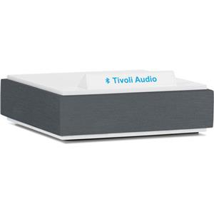 Tivoli Audio BluCon BCWAD Wireless Bluetooth Receiver, Anodized Aluminum/White: Picture 1 regular