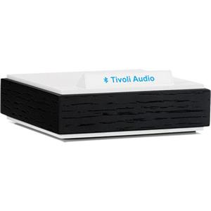 Tivoli Audio BluCon BCWBA Wireless Bluetooth Receiver, Midnight Black/White: Picture 1 regular