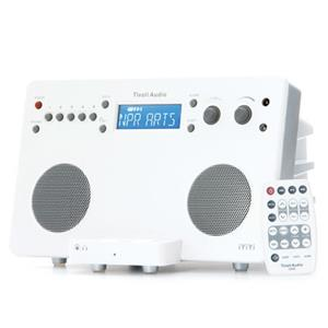 Tivoli Audio IYIYIWS High-Fidelity AM/FM Stereo System
