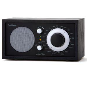 Tivoli Audio Model One M1BBS AM/FM Table Radio