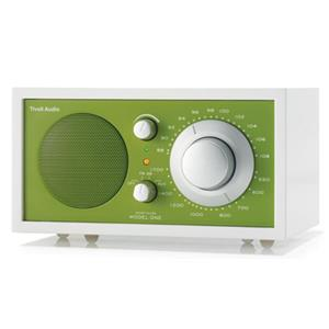 Tivoli Audio Frost White Collection Model One M1FWKG AM/FM Table Radio