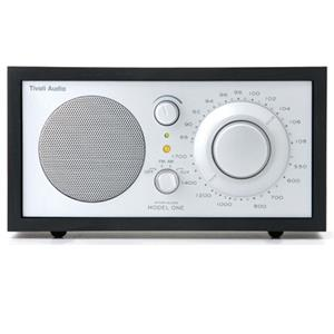 Tivoli Audio Model One M1SLB AM/FM Table Radio