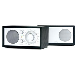 Tivoli Audio Model Two Stereo M2BLK AM/FM Table Radio
