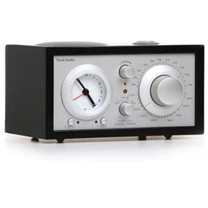 Tivoli Audio Platinum Series Model Three M3PIANO AM/FM Clock Radio