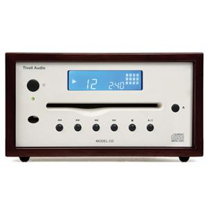Tivoli Audio Platinum Series Model CD MCDDKCLAB Player