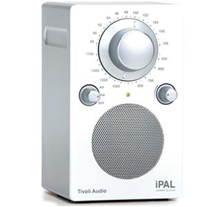Tivoli Audio iPAL PALIPAL Portable Radio