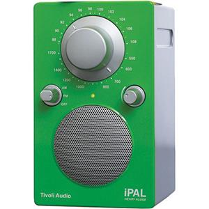 Tivoli Audio iPAL PALIPALGG Portable Radio