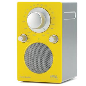 Tivoli Audio iPAL PALIPALGY Portable Radio