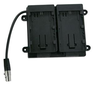 TVLogic BB-056E 7.4V Dual Battery Bracket BB-056E
