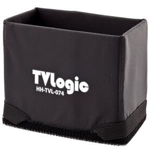 TV Logic HH-TVL-074 Hoodman Hood for LVM-074W: Picture 1 regular