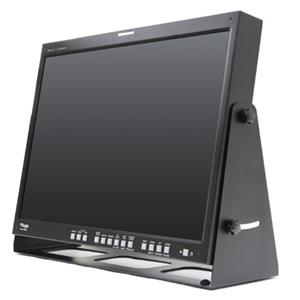 "TVLogic XVM-245W 24"" 10-bit Color Critical LCD Monitor XVM-245W"